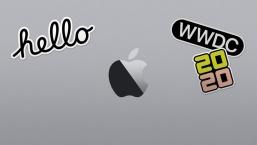 Apple WWDC 2020 (Online)