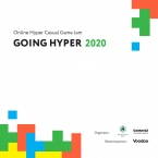 Hyper Casual Game Jam GOING HYPER 2020 (online)