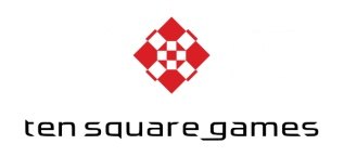 Ten Square Games