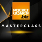 PG.biz MasterClass: Game Monetisation Design: Building Value Into Your Game (Online)