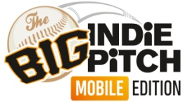 The Digital Big Indie Pitch (Mobile Edition) #4 (Online)