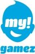MyGamez Ltd. logo