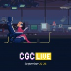 Cutting-edge Games Conference LIVE (Online)
