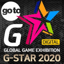 Book G-STAR 2020 tickets now for huge discounts to the best games conference in Asia