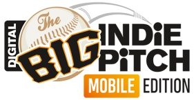 The Digital Big Indie Pitch (Mobile Edition) #6 (Online)