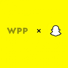 WPP and Snap Inc launch augmented reality partnership
