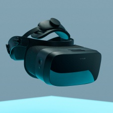Varjo introduces 'human eye resolution' Aero headset for high-end VR consumers