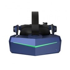 Pimax to unveil its 'VR 3.0' virtual reality technology at annual Frontier conference