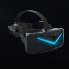 VR 3.0 at 12K is a thing, according to Pimax's Reality Series announcement