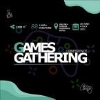 Games Gathering 2021 Odessa