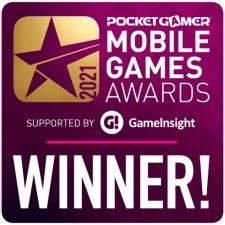Genshin Impact, TiMi Studio, Tencent win big at the Pocket Gamer Mobile Games Awards 2021