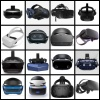 VR by the numbers - HMD specs comparison