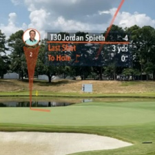 PGA TOUR unveils mobile AR experience for fans attending the 2021 FedExCup Playoffs