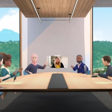 Oculus launches Horizon Workrooms - collaborative spaces for business