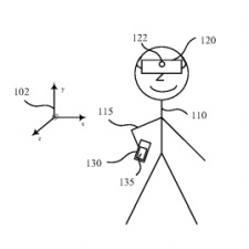 We could be controlling Apple's AR/VR headsets with… an iPhone?