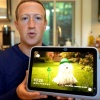 Facebook pitches Portal devices as the gateway to the metaverse