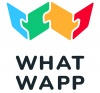 Whatwapp logo