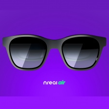 New augmented reality glasses to launch this year